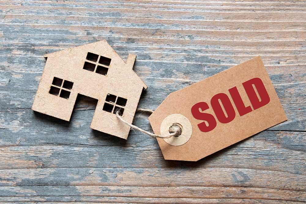 Great Marketing Sells Homes